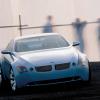 BMW Z9 Gran Turismo Concept 1999