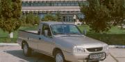 Dacia 1304 Pick-Up 1995-2006