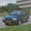 Dacia 1307 4WD Ti Pick-Up 1998-2006