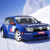 Dacia Duster Competition Version Trophee Andros