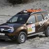 Dacia Duster Rallye Aicha Des Gazelles 2010