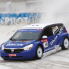 Dacia Lodgy Glace Trophee Andros 2011