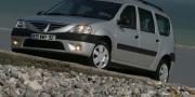 Dacia Logan Combi MCV 2007
