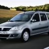 Dacia Logan Combi MCV Facelift 2008