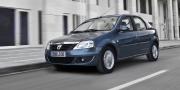 Dacia Logan Facelift 2008