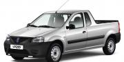 Dacia Logan PickUp 2007