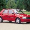Dacia Nova 1996-2003