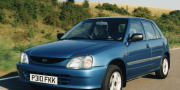 Daihatsu Charade 5 door G203 UK 1996-2000