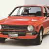 Daihatsu Charade G10 1977-1981