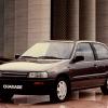 Daihatsu Charade GTti G100 1987-1993
