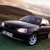 Daihatsu Charade GTti UK 1996-2000