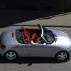 Daihatsu Copen 2001