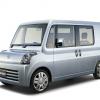 Daihatsu Deca Deca Concept 2009
