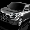 Daihatsu Materia D Compact Wagon 2006