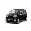 Daihatsu Tanto EXE Custom 2009