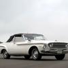 Dodge Dart 440 Convertible 1962