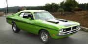 Dodge Dart Demon 1971