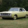 Dodge Dart GTS 1968