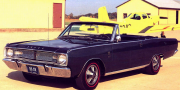 Dodge Dart GTS Convertible 1967