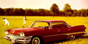 Dodge Dart Phoenix 1960