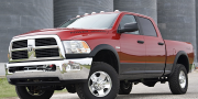 Dodge RAM 2500 Power Wagon 2010