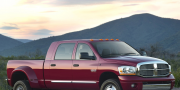 Dodge RAM 3500 Mega Cab Dually 2009
