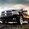 Dodge Ram 1500 Laramie Limited 2012
