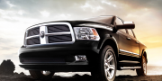 Dodge Ram 1500 Laramie Limited 2012