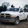 Dodge Ram 1500 Tradesman 2011