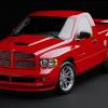 Dodge Ram SRT-10 2004