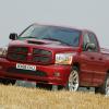 Dodge Ram SRT-10 2007