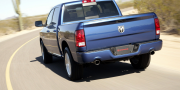 Dodge Ram Sport 2009