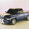 Dodge Ram VTS 1994