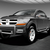 Dodge Rampage Concept 2006