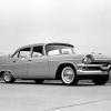 Dodge Royal Sedan 1957