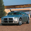 Dodge Super 8 Hemi Concept 2001