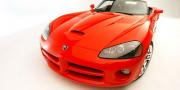 Dodge Viper 2001