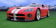 Dodge Viper GTS-R 2000