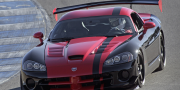 Dodge Viper SRT-10 ACR 2010
