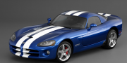 Dodge Viper SRT-10 Coupe 2006