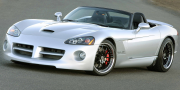 Dodge Viper Venom Twin Turbo SRT-10 Convertible Hennes 2006