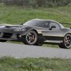 Dodge Viper Venom by Neiman Marcus Hennessey 2008