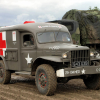 Dodge WC 54 Ambulance 1942-1944