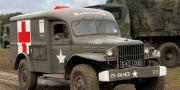Dodge WC 54 Ambulance 1942-1944