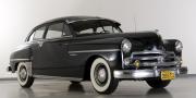 Dodge Wayfarer 2 door Sedan 1950