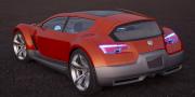 Dodge ZEO Concept 2008
