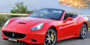 Ferrari California HELE 2010