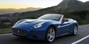 Ferrari California HS Package 2012