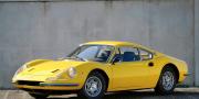 Ferrari Dino 206 GT 1968-1969