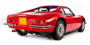 Ferrari Dino 246 GT 1969-1974